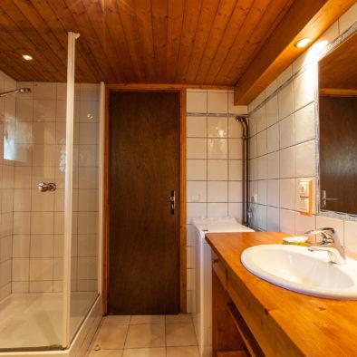 Les 2 Ormes - salle de bain