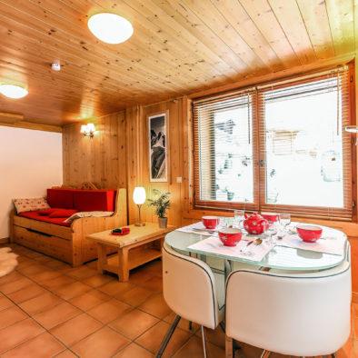 Appartement Petit Bechard