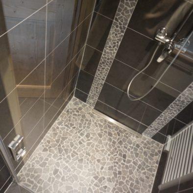 Ecureuil - salle de bain bas