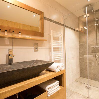 Gros Pierrier - salle de bain bas